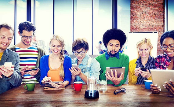 Mobile and social media marketing in the UAE – converging?