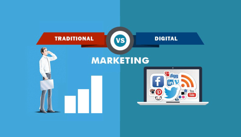 Powerful Benefits of Digital Marketing