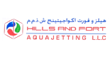 Hills and Fort Aqua Jetting