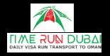 Time Run Dubai